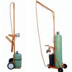 Gas trolley Ripack